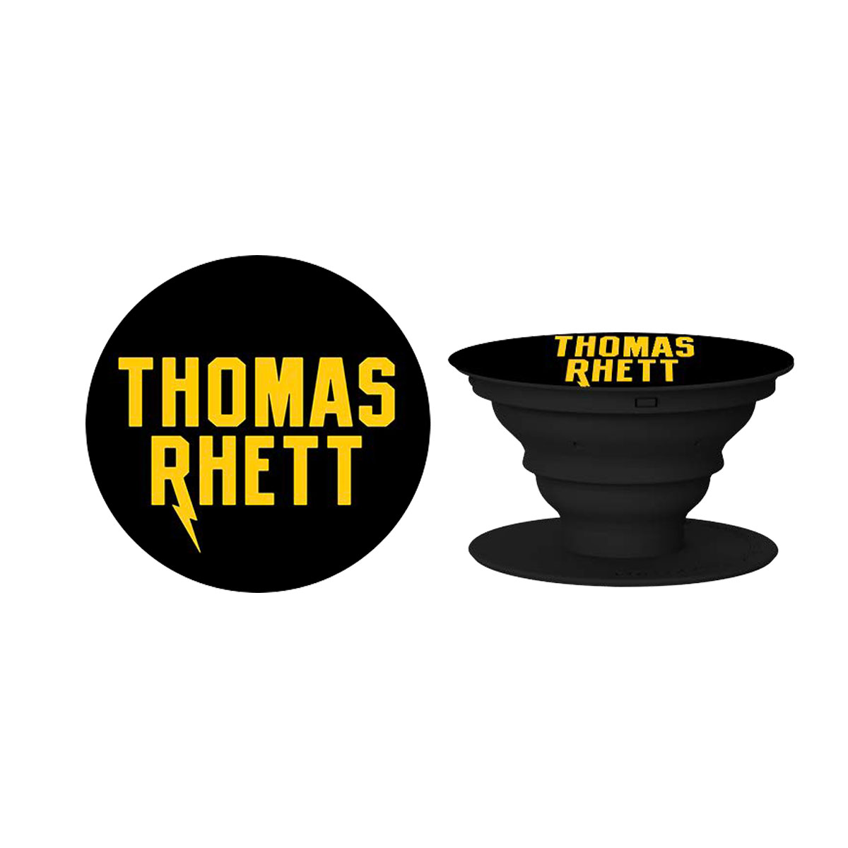 Thomas Rhett Logo Pop Socket