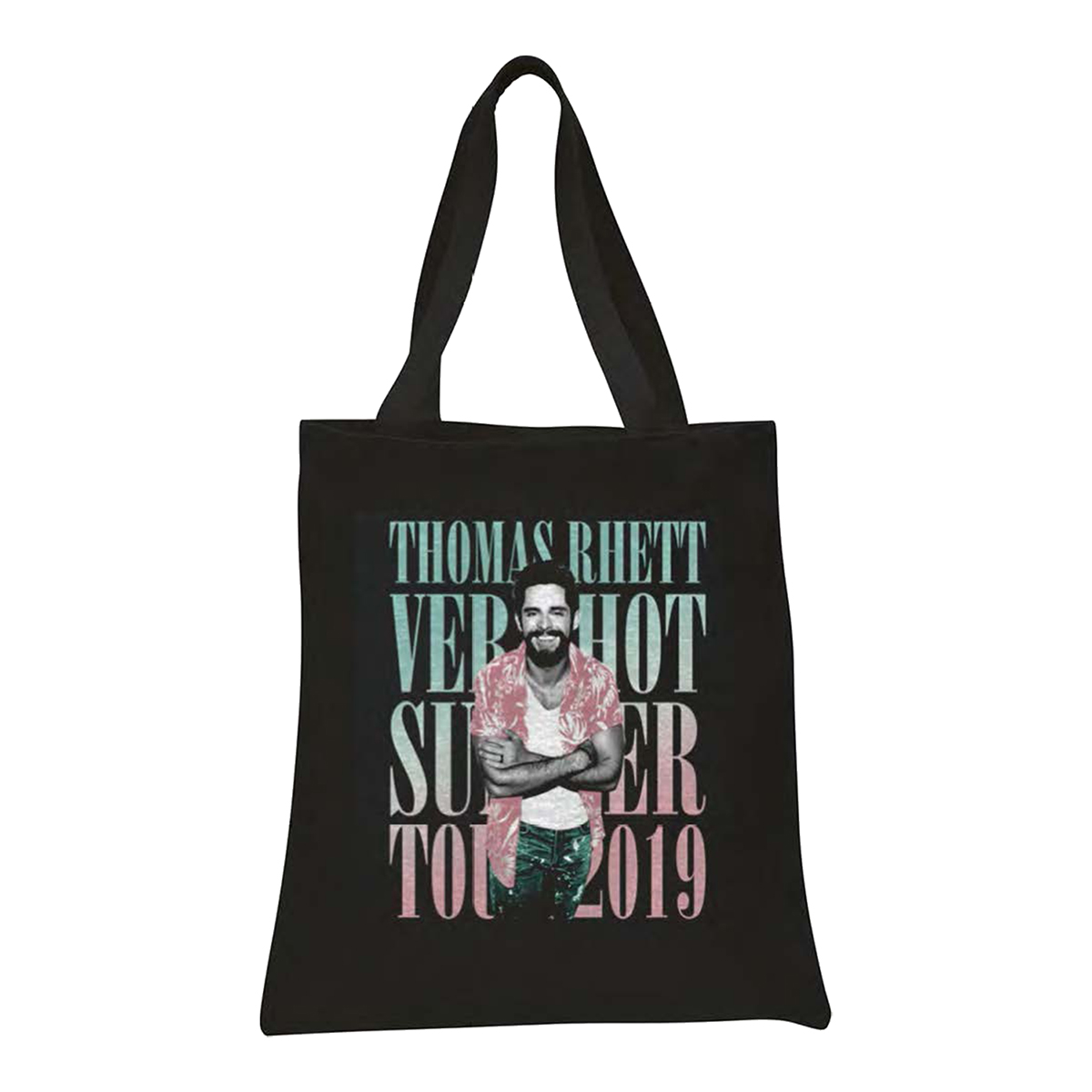 VHS 2019 Tour Tote Bag