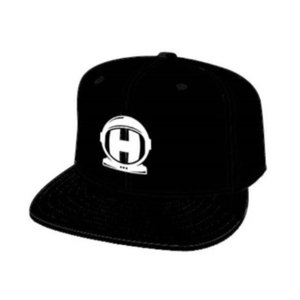 HT Spaceman Snapback Hat