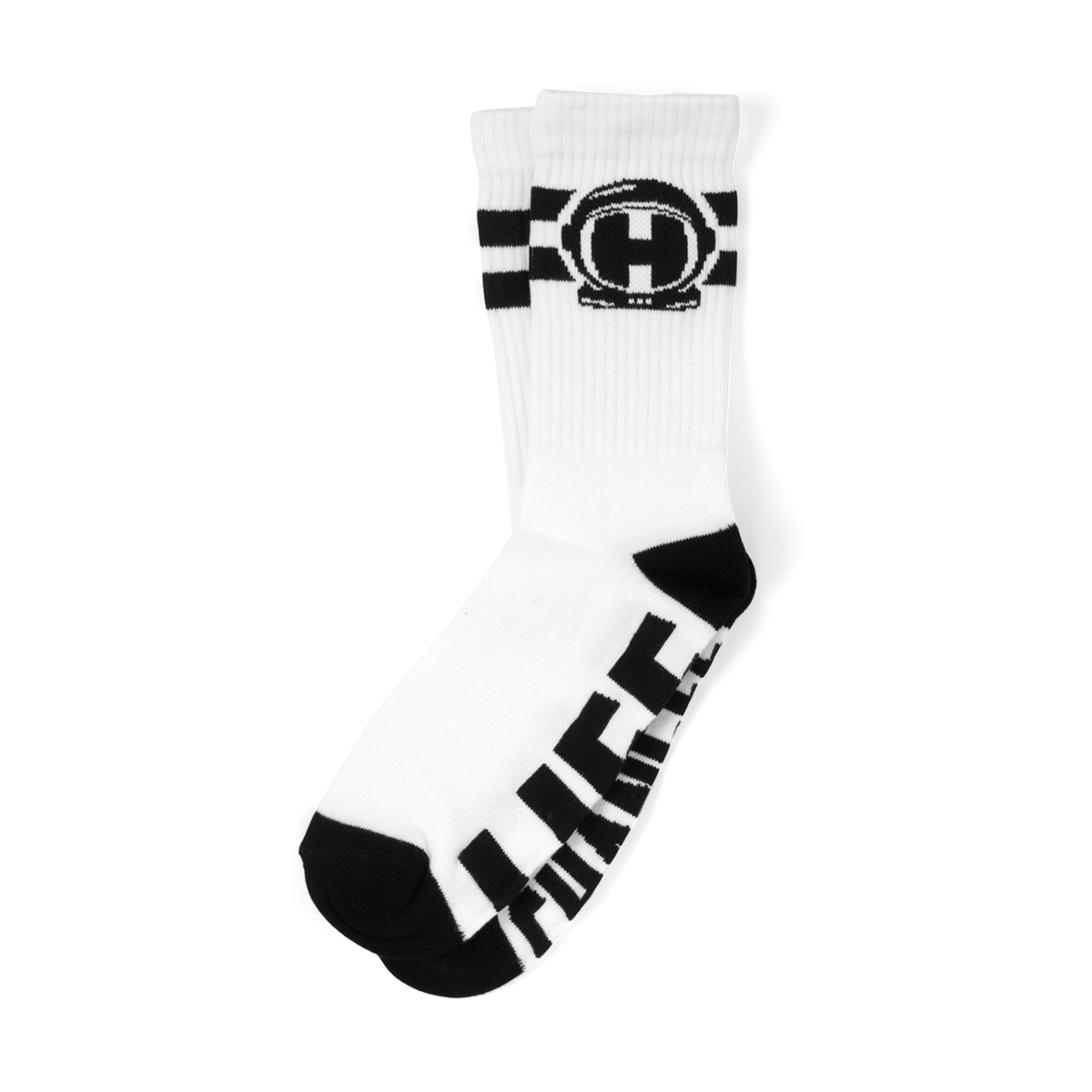 Home Team Spaceman Socks