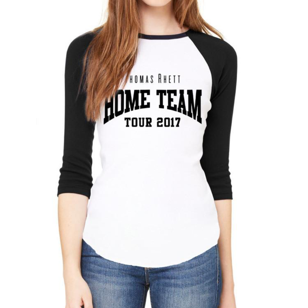 Home Team Raglan