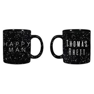 Happy Man Mug