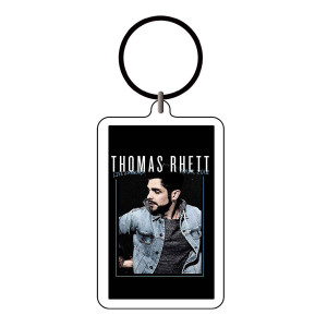 Life Changes Tour Acrylic Keychain