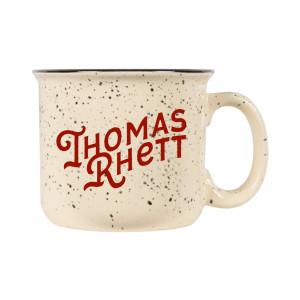 Thomas Rhett Holiday Mug