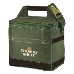 Thomas Rhett Logo Cooler