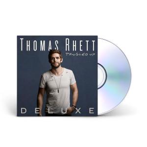 Deluxe CD