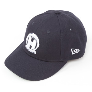 Spaceman New Era Hat Navy & Green