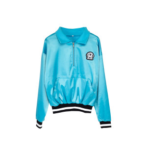 Spaceman Home Team Blue Jacket
