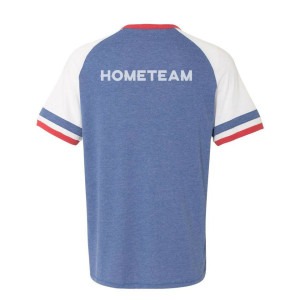 Home Team Pocket Logo 4th of July T-shirt