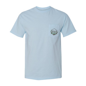 Center Point Road Pocket T-Shirt