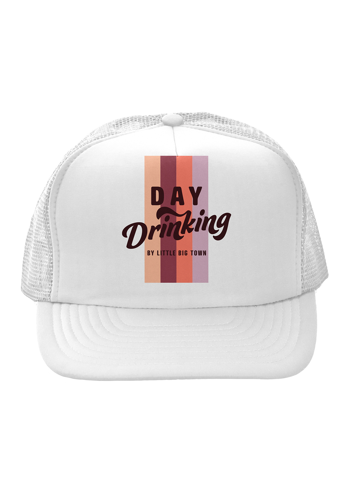 Day Drinking Trucker Hat