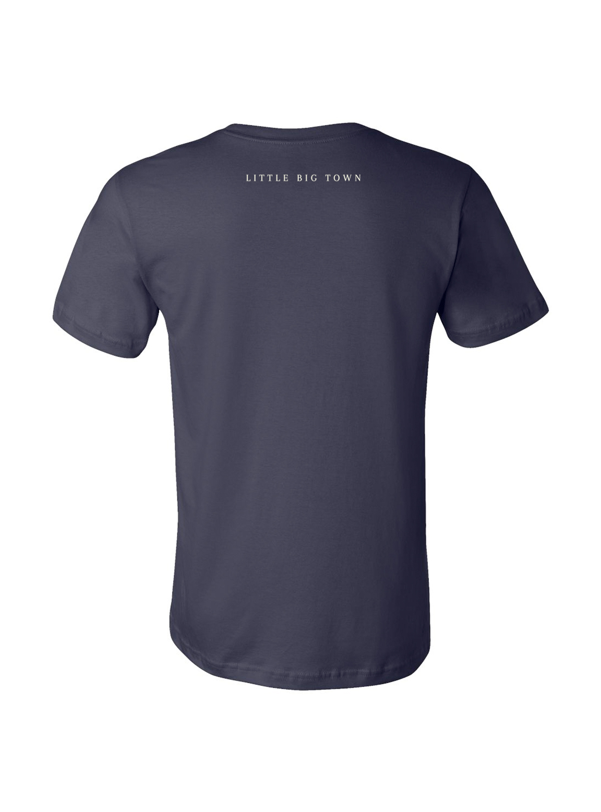The Daughters Navy T-Shirt
