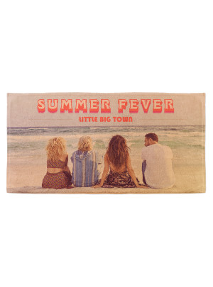 LBT Summer Fever Towel
