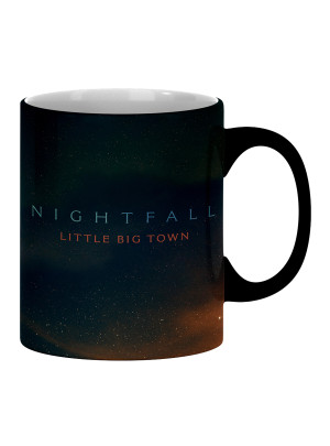 Nightfall Color Changing Mug