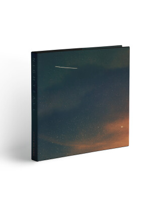 Signed Nightfall Photo Book