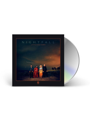 Nightfall CD