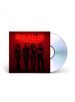 Pain Killer CD