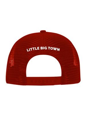 LBT Merry Merry Trucker Hat