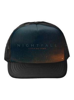 Nightfall Trucker Hat