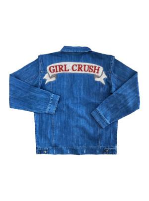 LBT Tour Girl Crush Denim Jacket