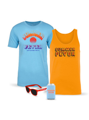 Summer Fever Bundle