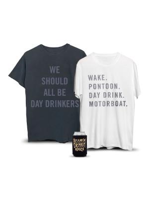 Day Drinking Bundle