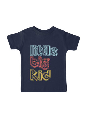 Little Big Kid Youth T-Shirt