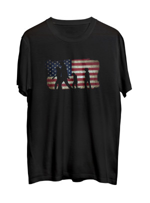 LBT Flag T-Shirt