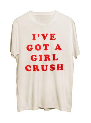 White Girl Crush T-Shirt