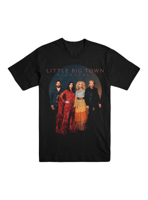 Nightfall Album T-shirt