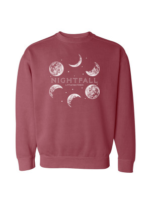Nightfall Logo Sweatshirt