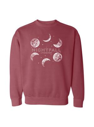 Nightfall Logo Sweatshirt