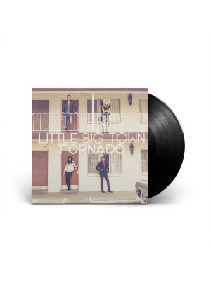 Little Big Town Tornado Vinyl