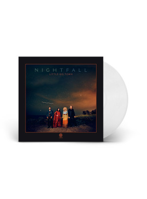 Nightfall Vinyl (Limited Edition Clear)