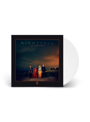 Nightfall White Vinyl