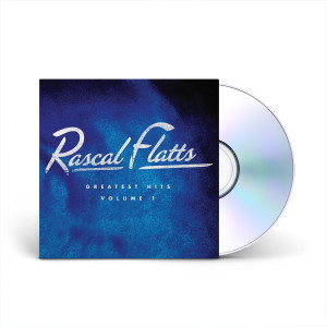 Rascal Flatts Greatest Hits Volume 1 CD