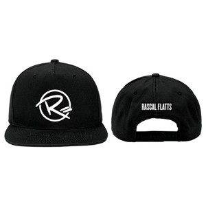 Rhythm And Roots Black Hat