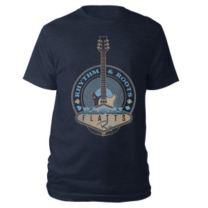 Gambling Guitar T-Shirt