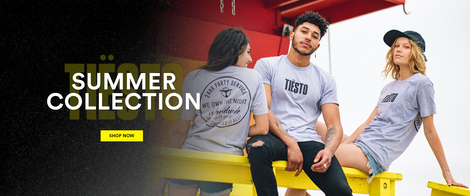 Summer Collection Available Now