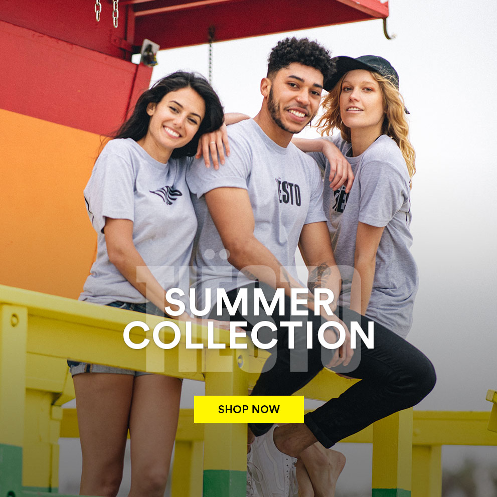 New Summer Collection Available Now