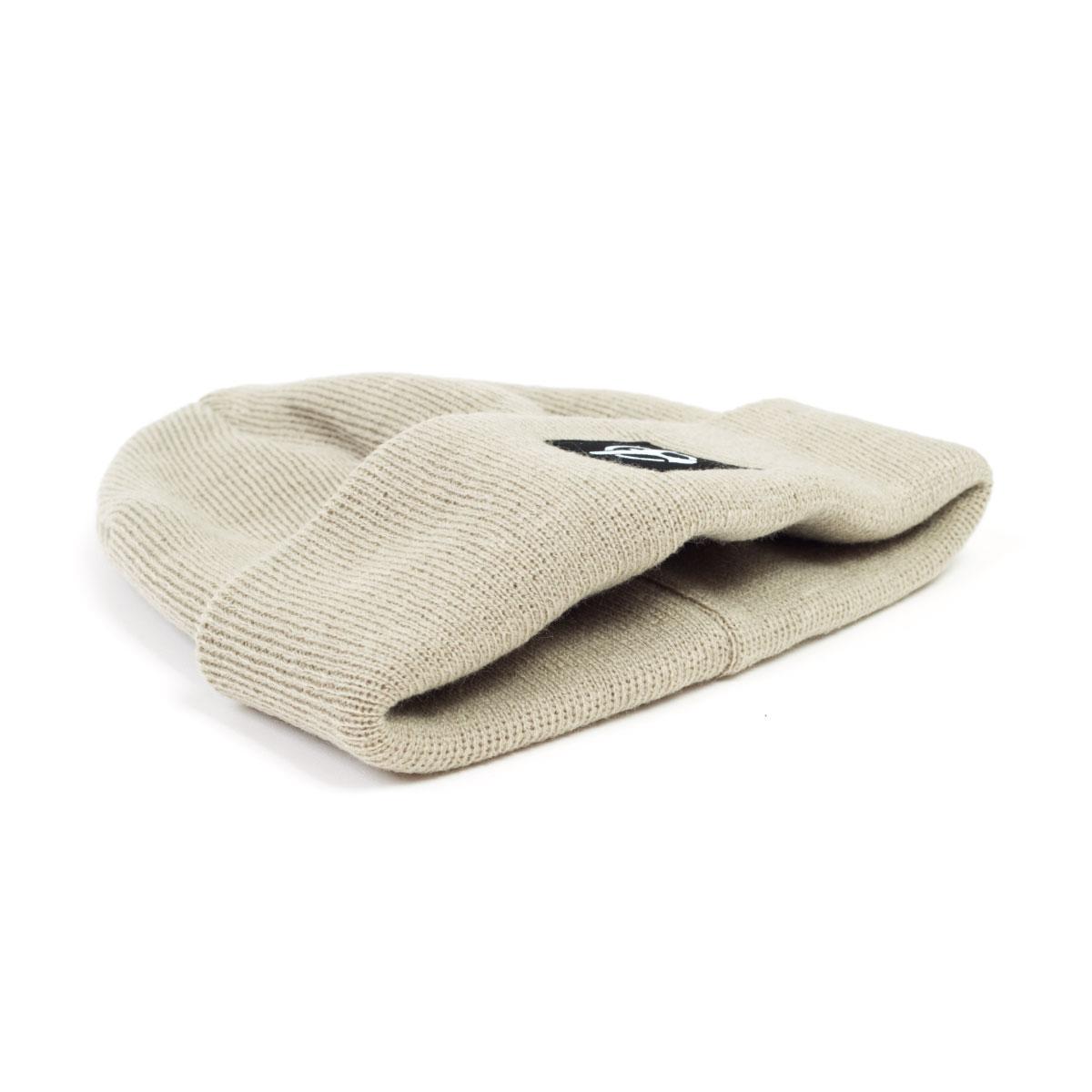 Tiësto Custom Beanie - Khaki
