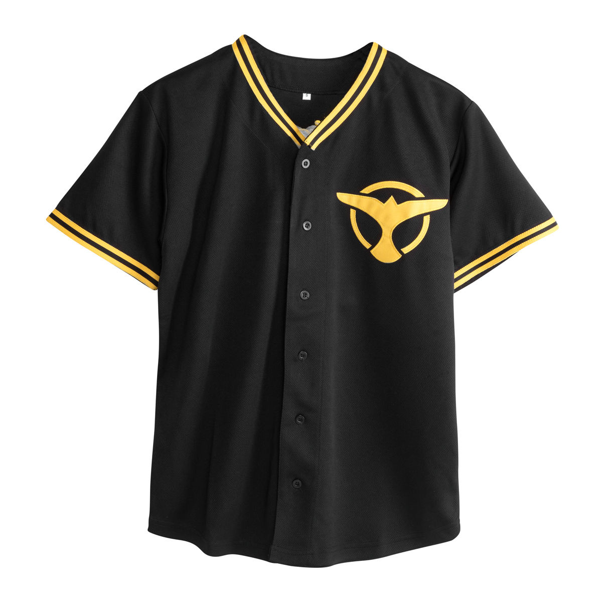 Spotify Exclusive Team Tiësto - Baseball Jersey