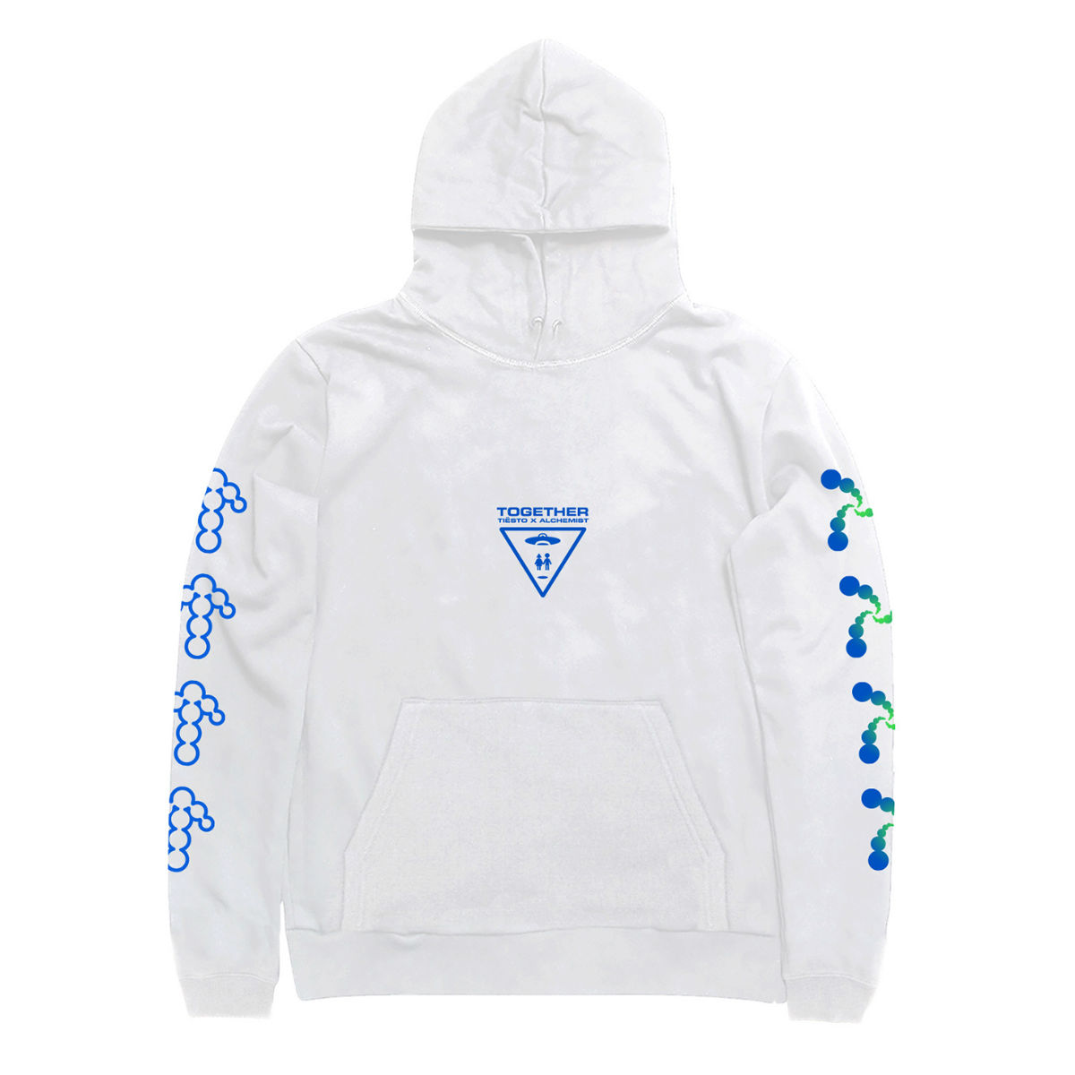 Blow Your Mind Hoodie
