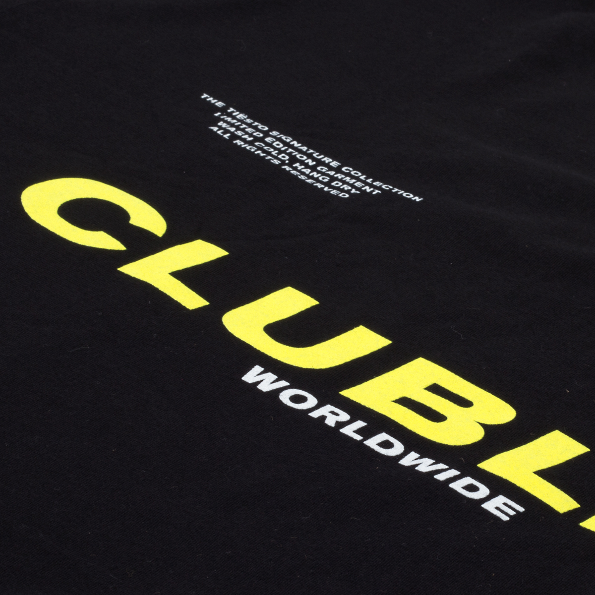 CLUBLIFE Worldwide Tee