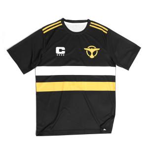 Team Tiësto - Soccer Jersey