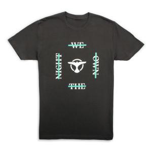 'STRIKETHRU NIGHT' T-Shirt