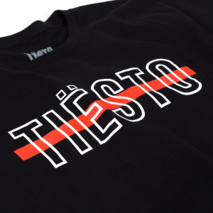 'Red Line' T-Shirt