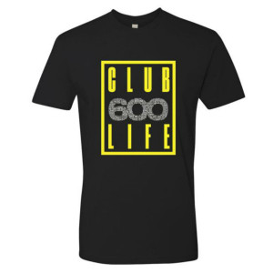 Clublife 600 T-Shirt