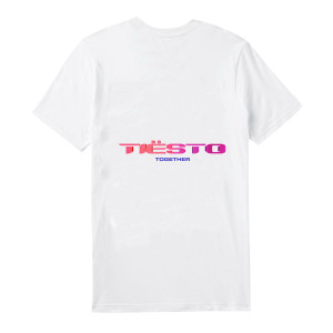 Mind Trip T-Shirt - White