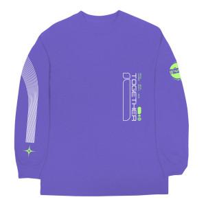 Secrets LS T-Shirt - Lavender